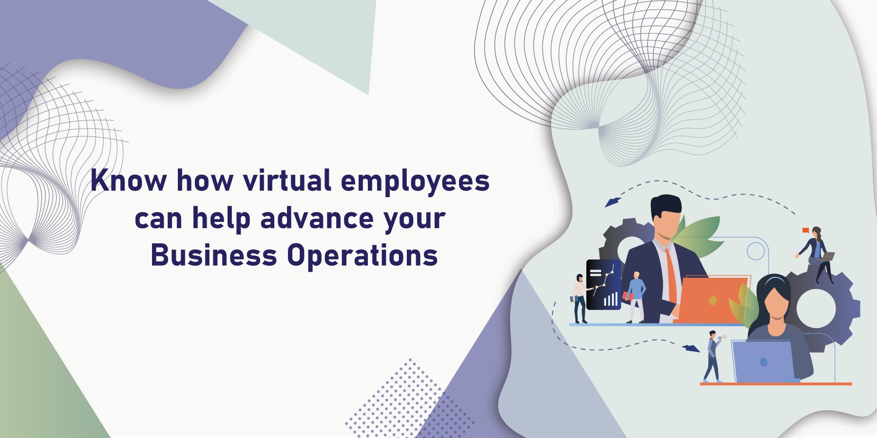 Virtual Employees Blog Banner